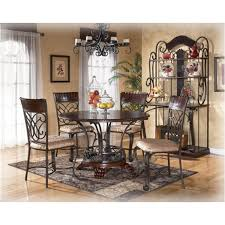 d345 01 ashley furniture alyssa dining room dinette chair