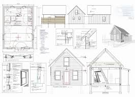 floor plans for tiny houses. House Plan Tiny Plans For Trailer Tags : . Floor Houses