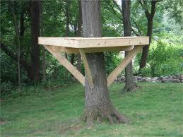 simple kids tree houses. Simple Treehouse Plans Unique House Plan Kids Tree Interior Design Houses