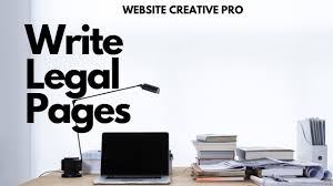 Image result for LEGAL PAGES