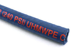 Acid 16 Bar Uhmwpe Chemical Suction Delivery Hose