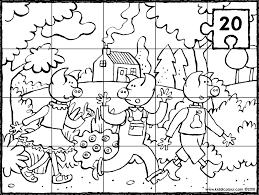 Sprookjes Colouring Pages Kiddicolour