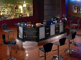 contemporary home bar furniture. Interior:Modern Bar Furniture Design Contemporary Designs Home O