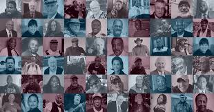 Explore initiatives & stories from unesco networks. Coronavirus Victims 60 Stories Of People Who Have Died
