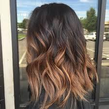 Ombre For Brunette Hair