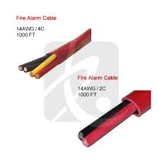 fire alarm cable shielded, solid, plenum and non plenum circuit diagram for fire alarm control panel at Industrial Fire Alarm Wiring