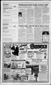 Democrat and Chronicle from Rochester, New York on April 14, 1999 ...