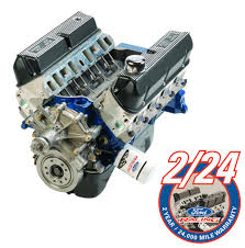 302 cubic inch 340 hp boss crate engine part details for m 6007 302 cubic inch 340 hp boss crate engine