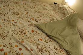 duvet vs comforter difference and
