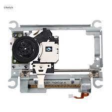 Bộ Máy Chiếu Laser Tdp 182w Cho Máy Chơi Game Ps2 Slim / Sony / Playstation  2 7700x 77xxx 77000