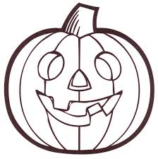 Halloween Pumpkin Coloring Pages Free Printable Pumpkin Coloring ...