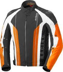 büse imola racing textile jacket black orange jackets buse elbow buse clothing