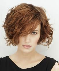 Curly Short Hair Style short hairstyle for wavy hair 2017 curly short hairstyles 2017 7869 by wearticles.com