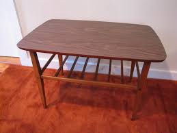 Slatted Coffee Table Slat Coffee Table Etsy