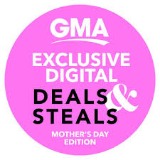 photo tory johnson has six exclusive digital deals and steals on mothers day gifts on