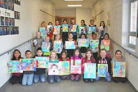Story: Purdy students show creations at Winter Art Show (1/27/18) | Monett  Times