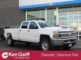 New Chevrolet Silverado 3500 Trucks for Sale in Spanish Fork, UT ...