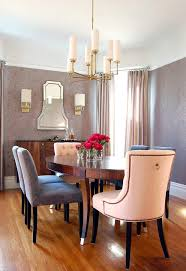 Small Picture ballard designs dining room transitional with formal silver wall
