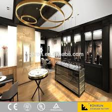 Jewelry Store Interior Design Unique Inspiration