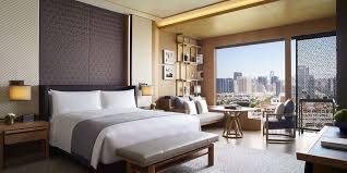 The Ritz Carlton Debuts In Xian China Hospitality Net