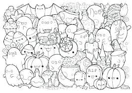 Cooking Coloring Pages To Download