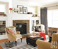 furniture ideas for family room. Family-Friendly Living Spaces Furniture Ideas For Family Room