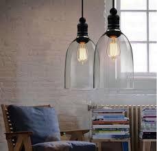 vintage bedroom lighting. fine lighting vintage industrial bedroom ceiling lamp light glass pendant lighting edison  bulb on m