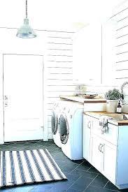 laundry room rug runner rugs area floor