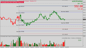 Nse Performance Chart Commodity School Nse