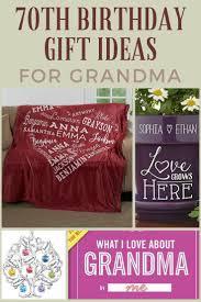 70th birthday ideas for grandma find grandma the perfect 70th birthday gift 70thbirthday giftideas gift present birthday birthday