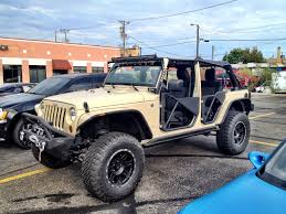 2010 jeep wrangler vision x jeep wrangler gtr lighting