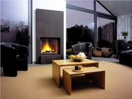 contemporary fireplace surrounds designs