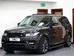 Used 2014 Land Rover Range Rover Sport Autobiography Dynamic for ...