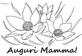 Auguri Mamma Speciale Festa Della Mamma Disegni Per Bambini