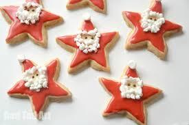 christmas star cookies. Perfect Cookies Throughout Christmas Star Cookies S