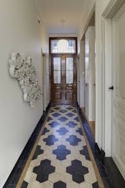 contemporary kitchen floor tile designs. love this for the small powder room....creative tile flooring patterns contemporary kitchen floor designs t
