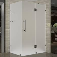 and save on frameless shower doors and framed shower door com