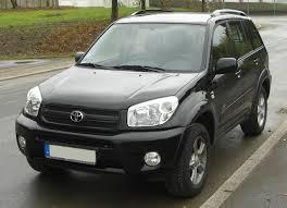 File:Toyota Rav4.2 VVTi Facelift (2003-2005) front MJ.JPG ...