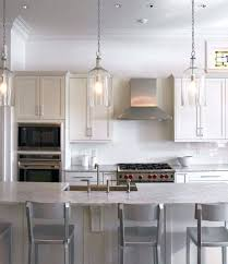 kitchen pendant lighting over island. Pendant Lights For The Kitchen Two Over Island Glass Lighting R