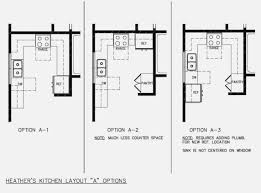 outstanding kitchen cabinets design layout template plans planning
