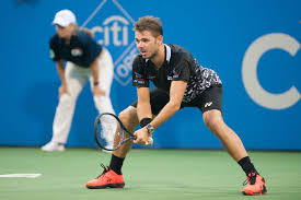 So higher tension is his requirement, and if he's using. Stan Wawrinka S Racquet What Racquet Does Wawrinka Use