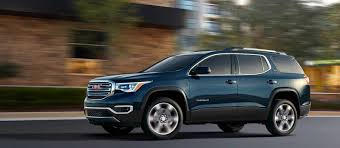 Gmc Acadia Towing Capacity | 2018-2019 Car Release, Specs, Price