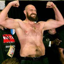 Tyson Fury: From 18 pints in a day to a ...