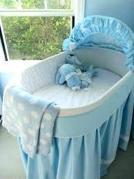 round bassinet bedding set round bassinet for girl bassinet baby girl bassinet bedding sets cradle bassinet