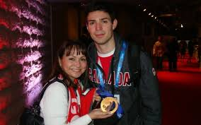 This piece will focus on angela and the family she has built with carey. Every Day Is Mother S Day To Carey Price The Athletic