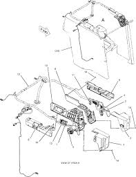 Funky cat skid steer wiring diagram gallery simple wiring diagram