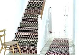 Patterned Stair Carpet Adorable Patterned Stair Carpet Runner Runners Grey Images S Camwellsco
