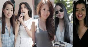 4 asian c girl u