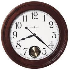 Large office wall clocks Pendulum Large Wall Clocks Large Wall Clocks Oversized Big Clocks At Clockshopscom
