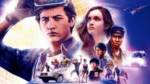 Image result for ready player one